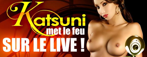 Katsuni live